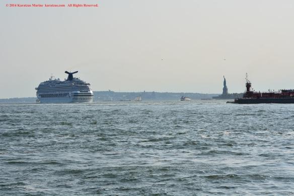 MV CARNIVAL SPLENDOR C 13