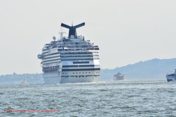 MV CARNIVAL SPLENDOR C 15