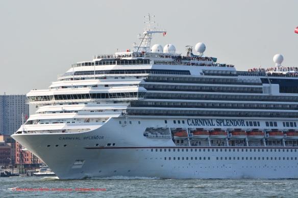 MV CARNIVAL SPLENDOR C 4