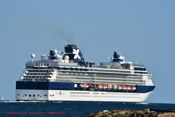 MV CELEBRITY SUMMIT 12