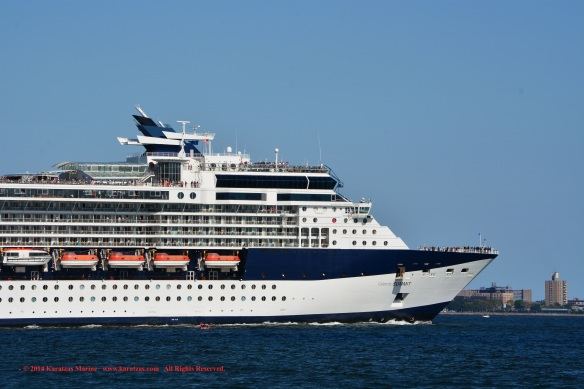 MV CELEBRITY SUMMIT 9