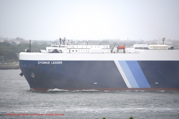 MV CYGNUS LEADER 4