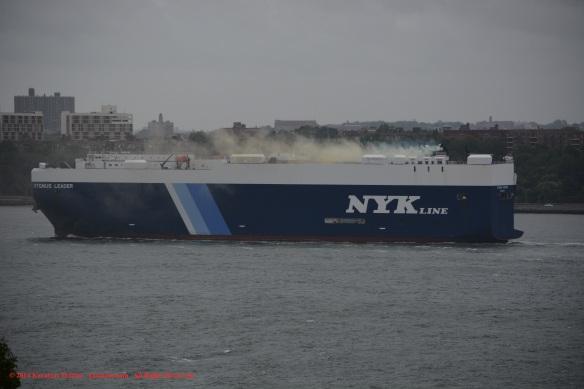 MV CYGNUS LEADER 8