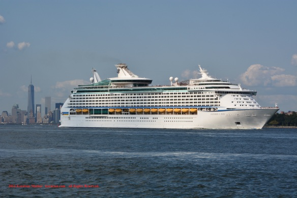 MV EXPLORER OF THE SEAS 6