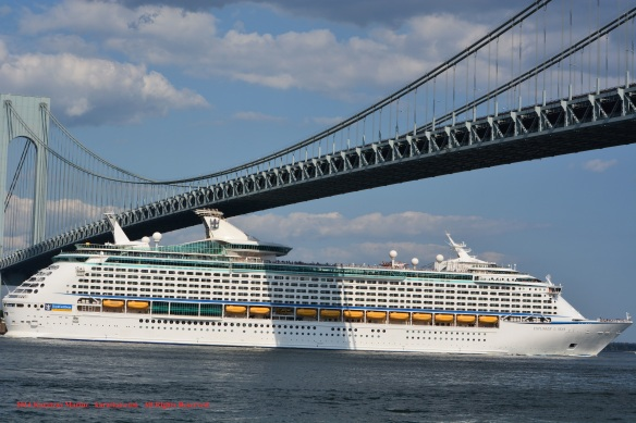 MV EXPLORER OF THE SEAS 8