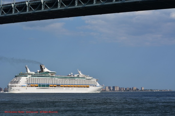 MV EXPLORER OF THE SEAS 9