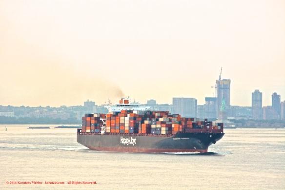 MV FRANKFURT EXPRESS 3