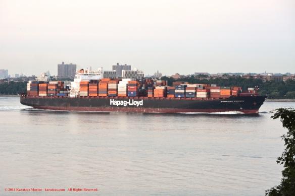 MV FRANKFURT EXPRESS 7