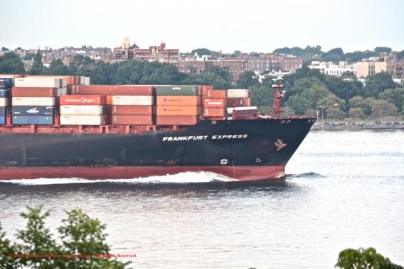 MV FRANKFURT EXPRESS 8