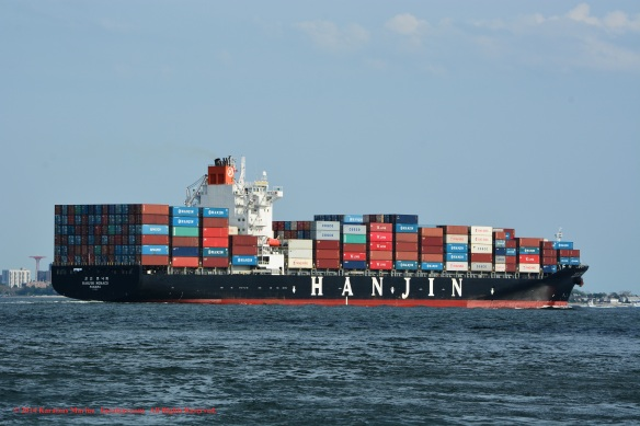 MV HANJIN MONACO 11