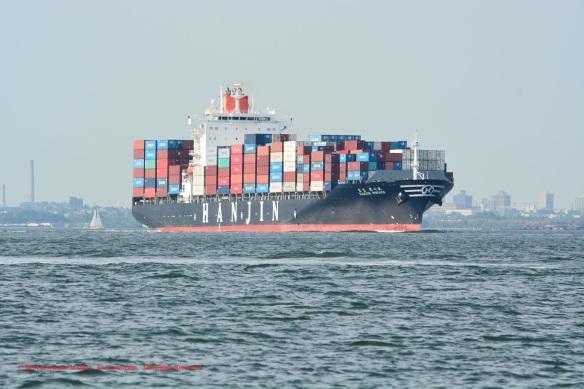 MV HANJIN MONACO 2