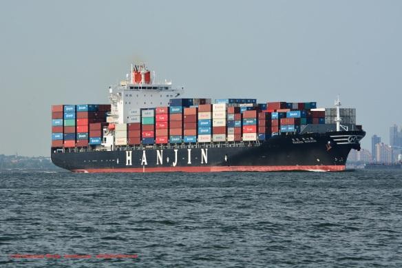 MV HANJIN MONACO 3