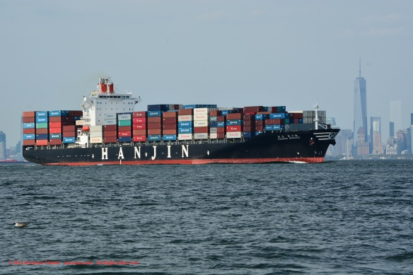 MV HANJIN MONACO 4