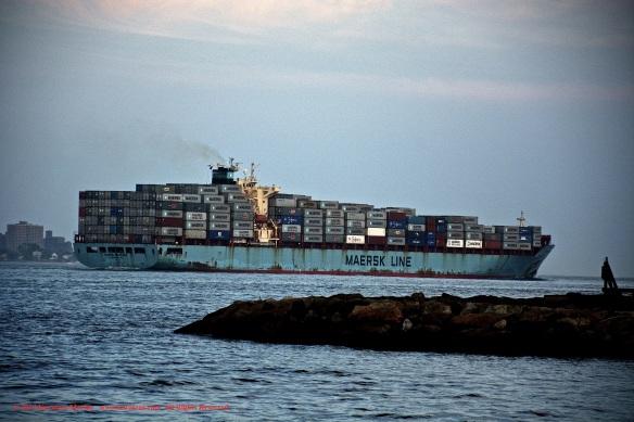 MV MAERSK MONTANA 13