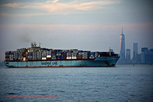 MV MAERSK MONTANA 3