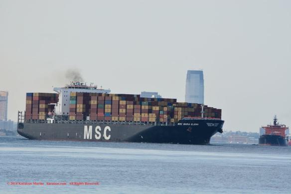 MV MSC MARIA ELENA 2