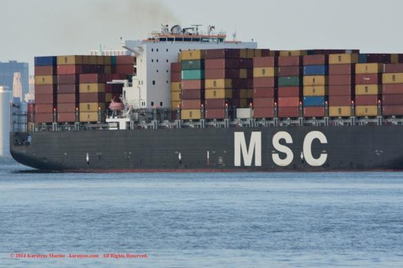 MV MSC MARIA ELENA 8