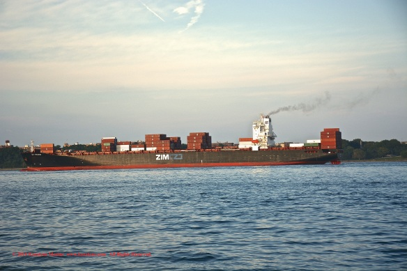 MV ZIM PIRAEUS 10