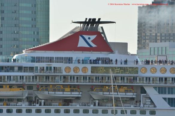 MV BALMORAL 6