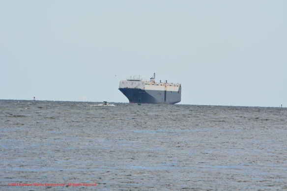 MV HOEGH KUNSAN 1