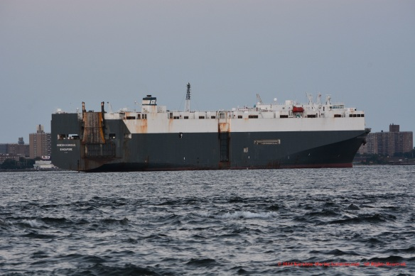 MV HOEGH KUNSAN 15