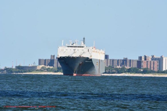 MV HOEGH KUNSAN 7