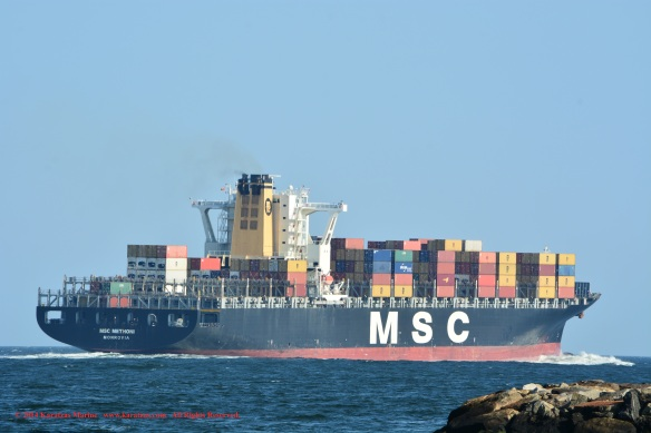 MV MSC METHONI 12