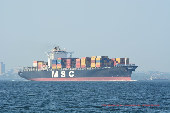 MV MSC METHONI 2