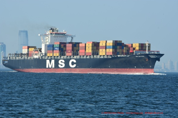 MV MSC METHONI 3