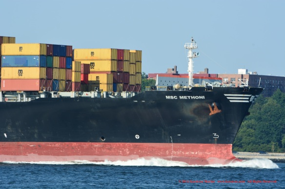 MV MSC METHONI 6