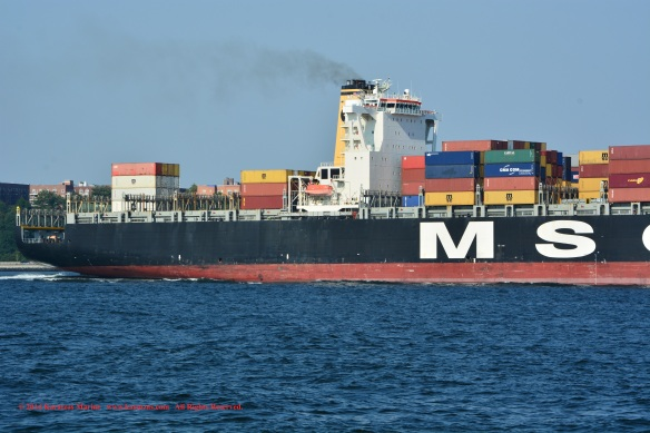 MV MSC METHONI 7