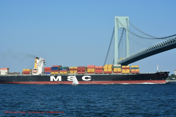 MV MSC METHONI 9