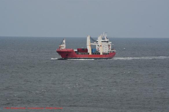 MV OCEAN GIANT 1