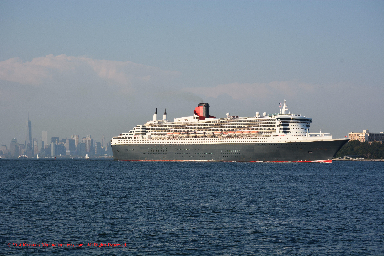 Cunard Line  Wikipedia