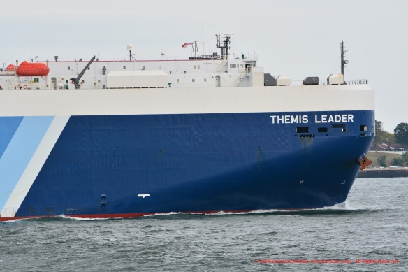 MV THEMIS LEADER 7