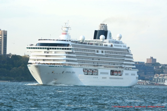 MV CRYSTAL SERENITY 2