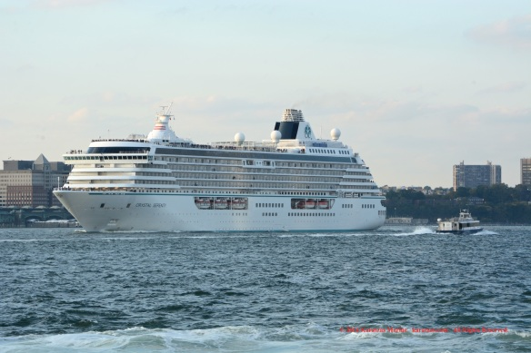 MV CRYSTAL SERENITY 3