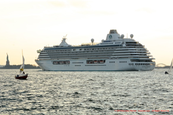 MV CRYSTAL SERENITY 9