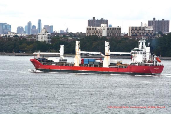 MV OCEAN GIANT 10