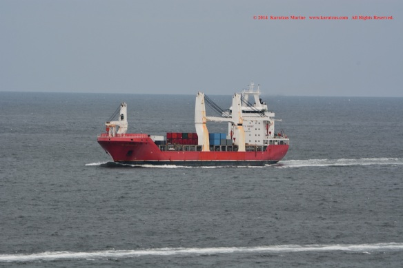 MV OCEAN GIANT 2