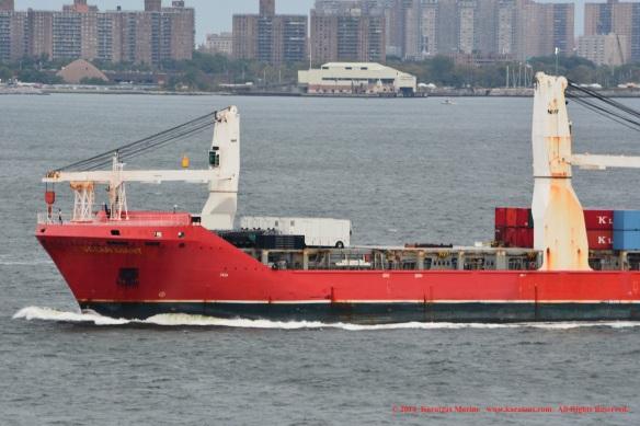 MV OCEAN GIANT 5