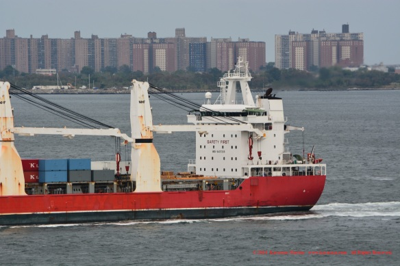 MV OCEAN GIANT 6