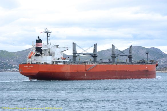 MV GLOBAL SUCCESS 8
