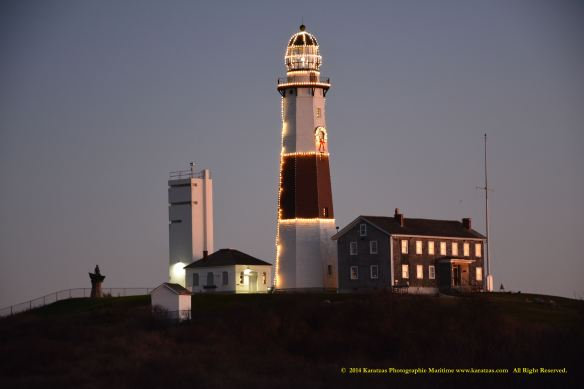 Light Montauk 12