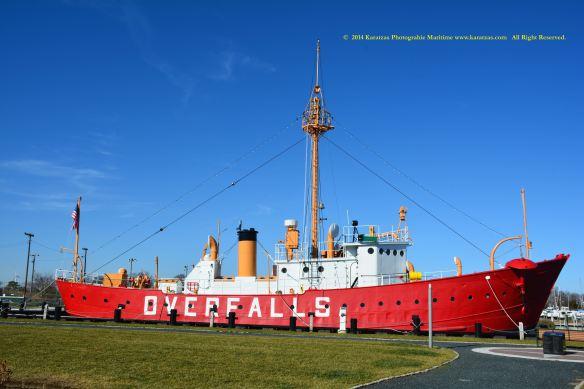 Lightship Overfalls 11