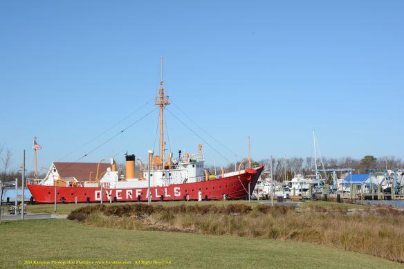 Lightship Overfalls 2