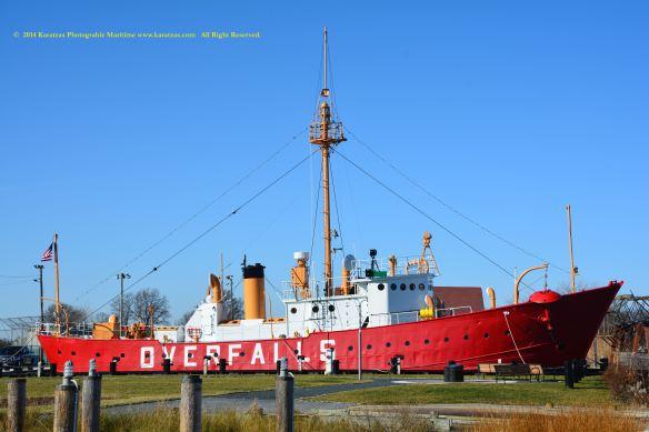 Lightship Overfalls 4