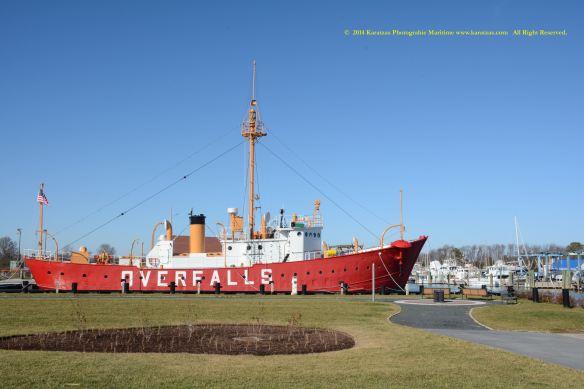 Lightship Overfalls 5