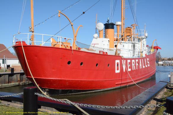 Lightship Overfalls 9