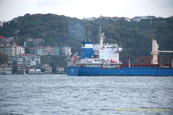 MV CASCADE 10